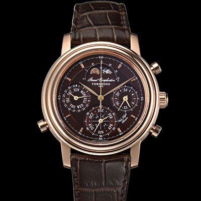 Grand Complication VAN DYKE
